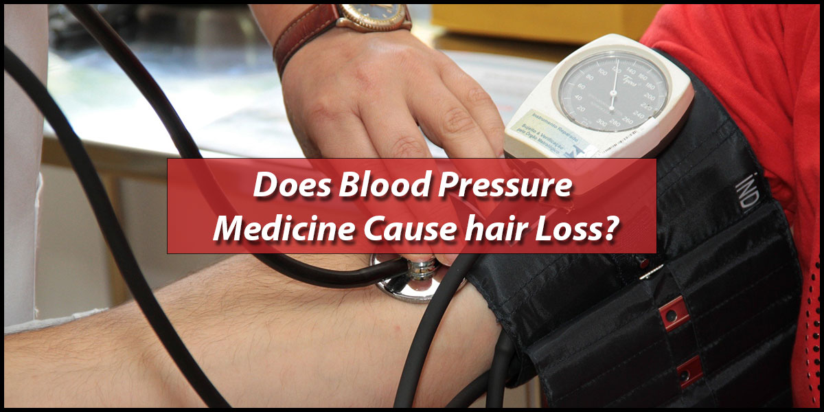 high blood pressure medicine
