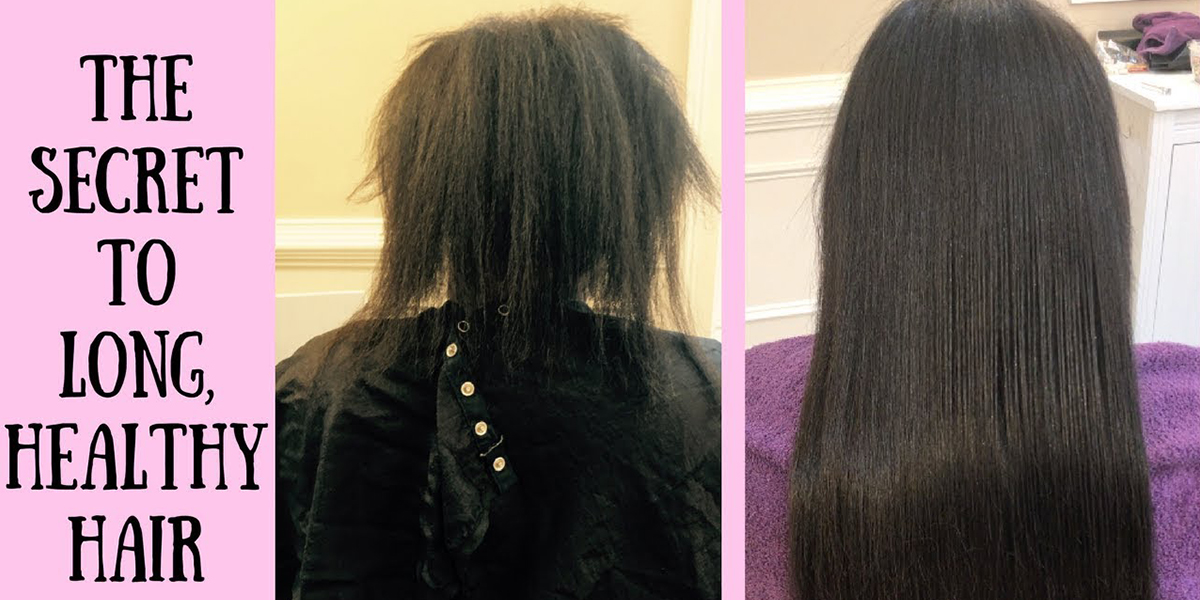 Read My Blog Get Hair Care Tips Amp Find Out Why Your