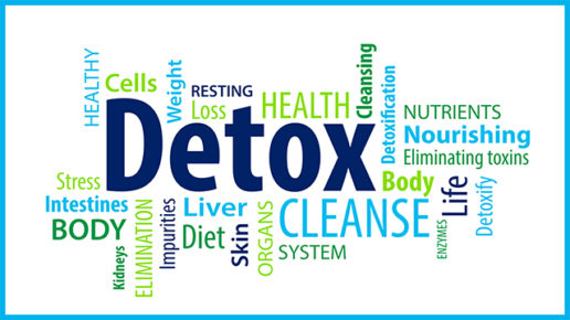 How Detoxifying Your Body Can Help You Have Healthy Hair